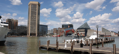 Three Kid-Friendly Activities in Baltimore