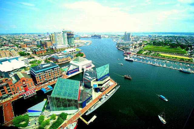 4 Baltimore Business Events You Can't Miss in 2016